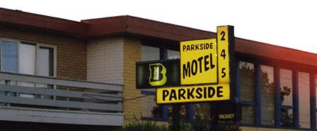 Morwell Parkside Motel