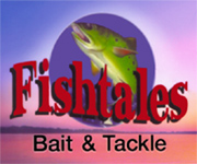 Fishtales Bait and Tackle - PAKENHAM