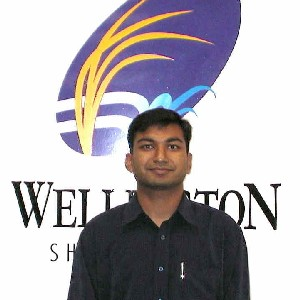 Vikas - WEB MASTER of WELLINGTON