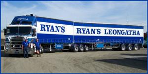 Ryans Transport