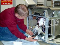 Stuart Slee Airconditioning & Refrigeration - washing machine repairs in Leongatha