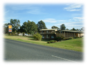 Orbost Accommodation