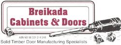 Breikada Cabinets & Doors Pty Ltd