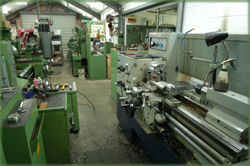 Precision Engineering Pty Ltd