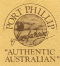 Port Phillip Manufacturing Co. Pty Ltd