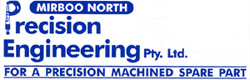 Mirboo North Precision Engineering Pty Ltd