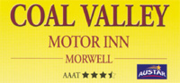 Coal Valley Motor Inn