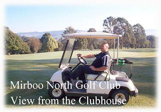 Mirboo North Golf Club