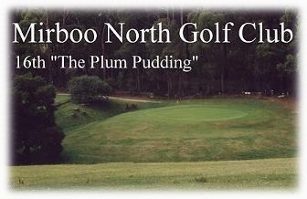 Mirboo North Golf Club
