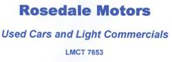 Rosedale Motors
