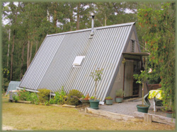 Noojee Accommodation
