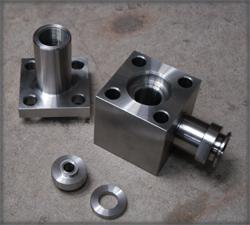 Precision Engineering Pty Ltd