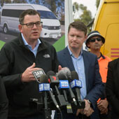 Electrifying Boost to Jobs in the Latrobe Valley with electric car plant