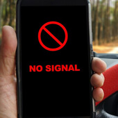 Townships such as Toongabbie and Cowwarr have intermittent or poor mobile phone reception