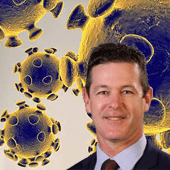 Russel Northe eequests Premier to intervene on local coronavirus concerns