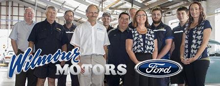 Wilmour Motors